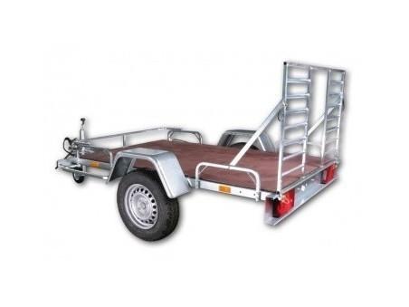 Remorci transport vehicule